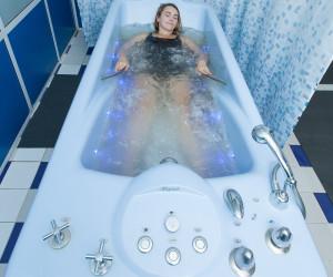 Пантовая ванна - 500 рублей